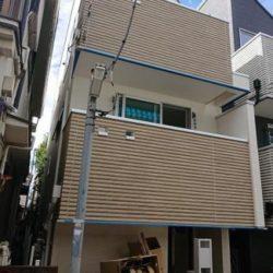 「雑色駅」徒歩3分 新築戸建
