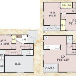 西六郷【全19区画】新築戸建て