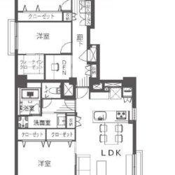 多摩リバーサイドハウス
