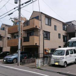 大田区 中古戸建(4LDK+カースペース有)
